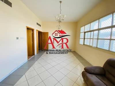 شقة 3 غرف نوم للايجار في المطوعة، العین - Ground Floor | Huge Yard|Shaded Parking
