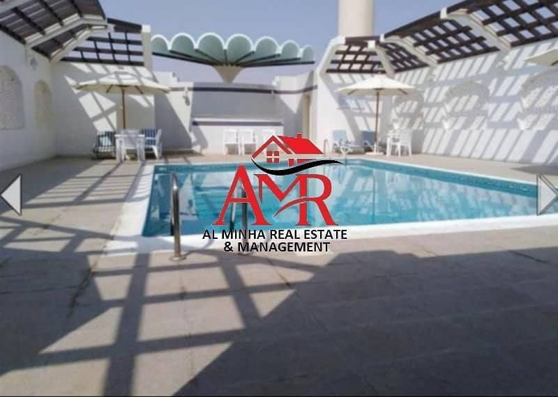 11 Private Entrance | Swimming Pool | Gym