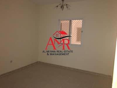 فلیٹ 2 غرفة نوم للايجار في الخالدية، العین - Spacious Majlis I Swimming pool & gym I
