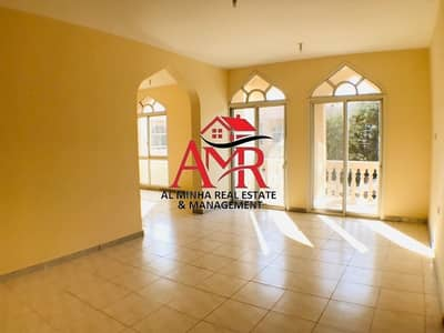 3 Bedroom Apartment for Rent in Asharej, Al Ain - Private Entrance Neat & Clean|Pool & Gym