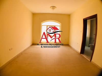 3 Bedroom Apartment for Rent in Al Masoudi, Al Ain - 3 Master Br With Maids Room & Shaded Parking