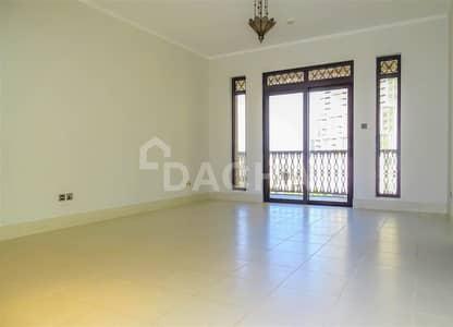2 Bedroom Apartment for Rent in Old Town, Dubai - Burj Khalifa View // 3 Bathrooms // Very Clean Apartment