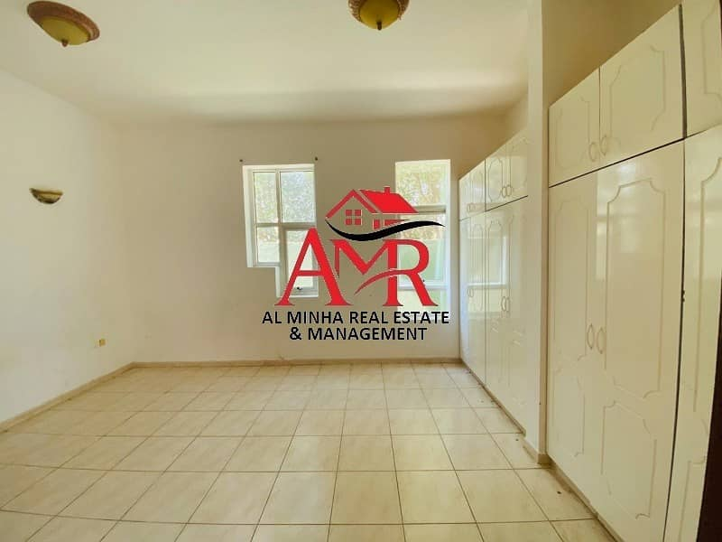2 Spacious 4 Br With Central Duct AC In 6 Payments