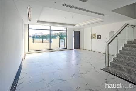 تاون هاوس 4 غرف نوم للبيع في قرية جميرا الدائرية، دبي - Type 2   Tenanted   No Comms or DLD