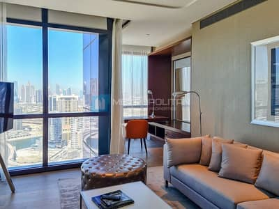 1 Bedroom Hotel Apartment for Sale in Business Bay, Dubai - Dont delay it and Invest today I Splendid Deal