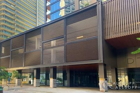محل تجاري  للبيع في وسط مدينة دبي، دبي - Brand New Shell & Core  Downtown  High Power