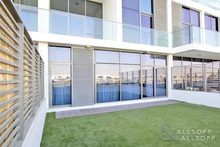 تاون هاوس 2 غرفة نوم للايجار في داماك هيلز (أكويا من داماك)، دبي - 2 Bedrooms Townhouse | Rare | View Of Park