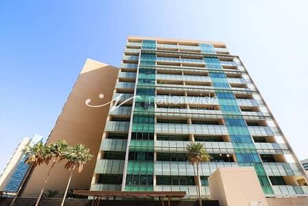 فلیٹ 1 غرفة نوم للايجار في شاطئ الراحة، أبوظبي - A Cozy Apartment with Balcony + Spacious Layout