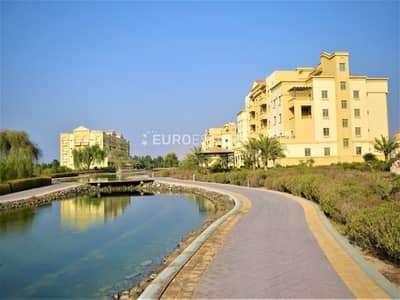 1 Bedroom Apartment for Rent in Yasmin Village, Ras Al Khaimah - One Month FREE | Real Deal