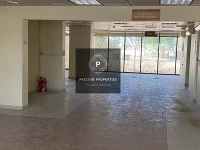 Floor for Rent in Baniyas, Abu Dhabi - Ground & Mezzanine floor Available For Rent