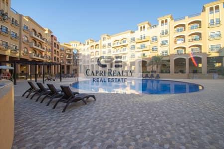 3 Bedroom Villa for Sale in Jumeirah Village Circle (JVC), Dubai - VACANT   POOL VIEW  JVC   DIAMOND VIEWS 3