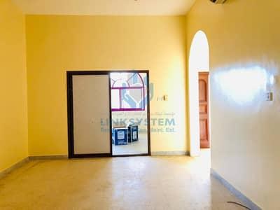 3 Bedroom Villa for Rent in Al Nyadat, Al Ain - Nice Ground villa 3Bed Hall Near by Al Ain Mall