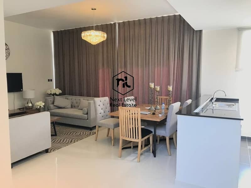 2 4 Bed Room -Ready to move in | Open Kitchen | No commission