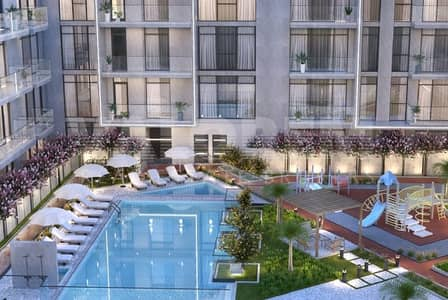1 Bedroom Flat for Sale in Jumeirah Village Circle (JVC), Dubai - Brand New l Ready to Move l 5 yr payment plan