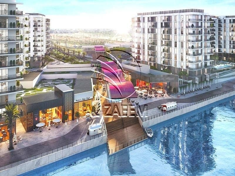 Sea World View! Investment Designed For You
