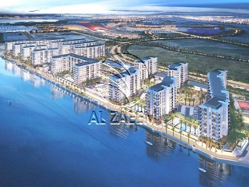 2 Sea World View! Investment Designed For You