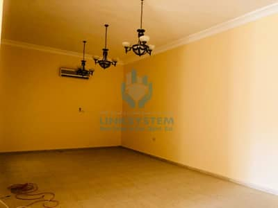 3 Bedroom Villa for Rent in Al Hili, Al Ain - Big separate villa 3 Bedrooms Hall in Hili