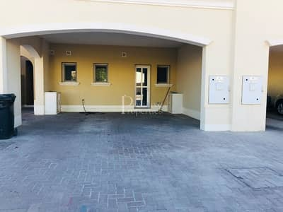 3 Bedroom Townhouse for Rent in The Lakes, Dubai - Single row |3 Bed + Maid |Vacant