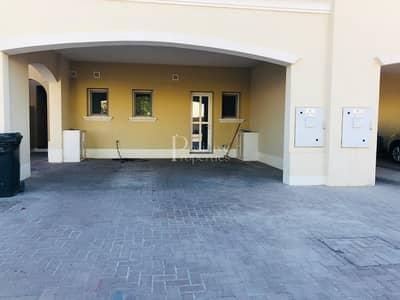 تاون هاوس 3 غرف نوم للايجار في البحيرات، دبي - Single row |3 Bed + Maid |Vacant