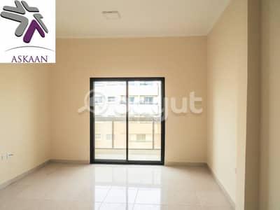 شقة 1 غرفة نوم للايجار في عجمان الصناعية، عجمان - 45 Days FREE!!/Stunning 1BR with Balcony