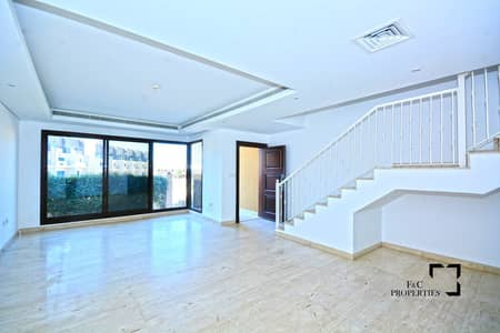 4 Bedroom Villa for Rent in Jumeirah Village Circle (JVC), Dubai - Amazing |4bed +Maid| Lilac Park Ready to Move