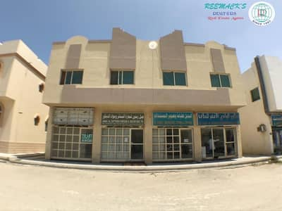 SHOPS AVAILABLE PRIME AREA  IN AL YARMOOK