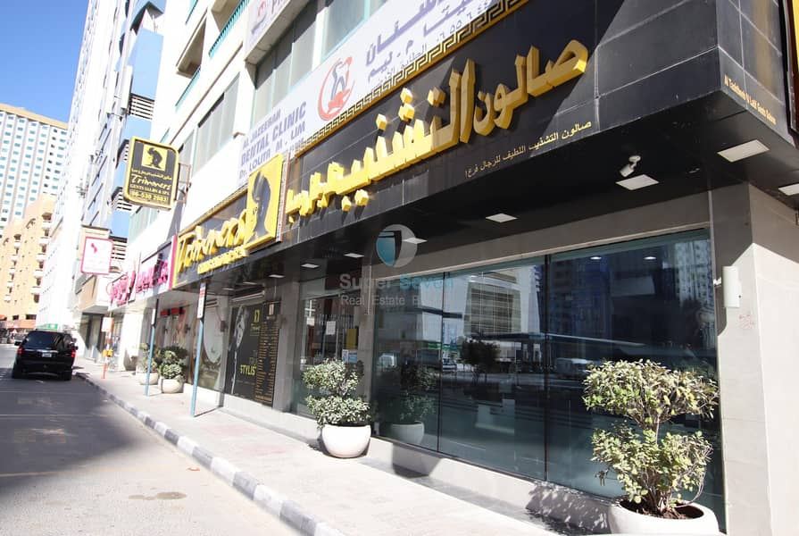 Building for Sale - Al Khan Sharjah