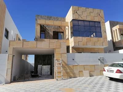 6 Bedroom Villa for Sale in Al Yasmeen, Ajman - villa for sale in Ajman Yasmeen No down payment
