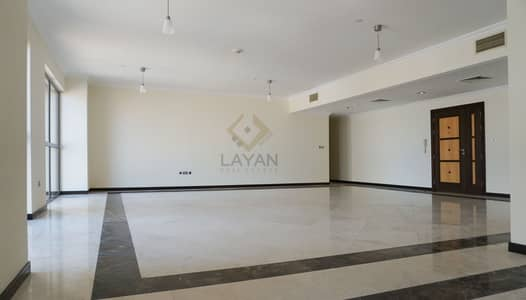 3 Bedroom Flat for Rent in Jumeirah Beach Residence (JBR), Dubai - Low Floor | Murjan 3 | Rent directly from the owner!