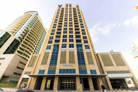 Studio for Rent in Business Bay, Dubai - Converted to One Bedroom Canal View