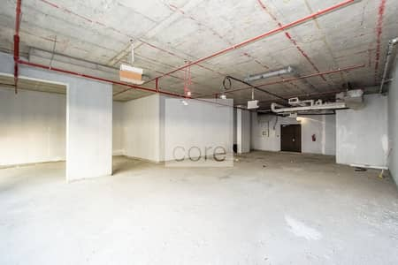 Shell and Core | Vacant Office | Well Located