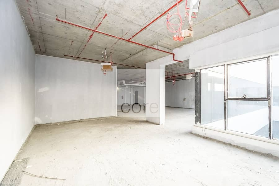 2 Shell and Core | Vacant Office | Well Located