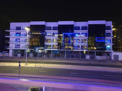 Building for Sale in Arjan, Dubai - Elegant Residential building !!Brand New!!Full Facilities building!!Sale price 5.5million