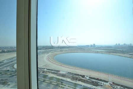 2 Bedroom Apartment for Rent in Dubai Production City (IMPZ), Dubai - Amazing View | High Floor | Large layout | Best Price