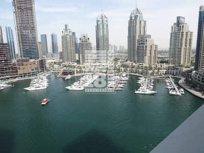 3 Bedroom Flat for Sale in Dubai Marina, Dubai - Negotiable | Rented July '21 | Good ROI