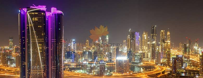 Floor for Sale in Business Bay, Dubai - Full Floor    15 Units    Paramount Hotels & Resorts    For Sale