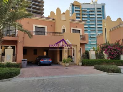 5 Bedroom Villa for Rent in Dubai Sports City, Dubai - Fully Furnished 5 BR + Maids room Villa for rent in Bloomingdale