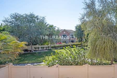 5 Bedroom Villa for Sale in Dubai Sports City, Dubai - Ready to Occupy | Type C1 | at Great Price