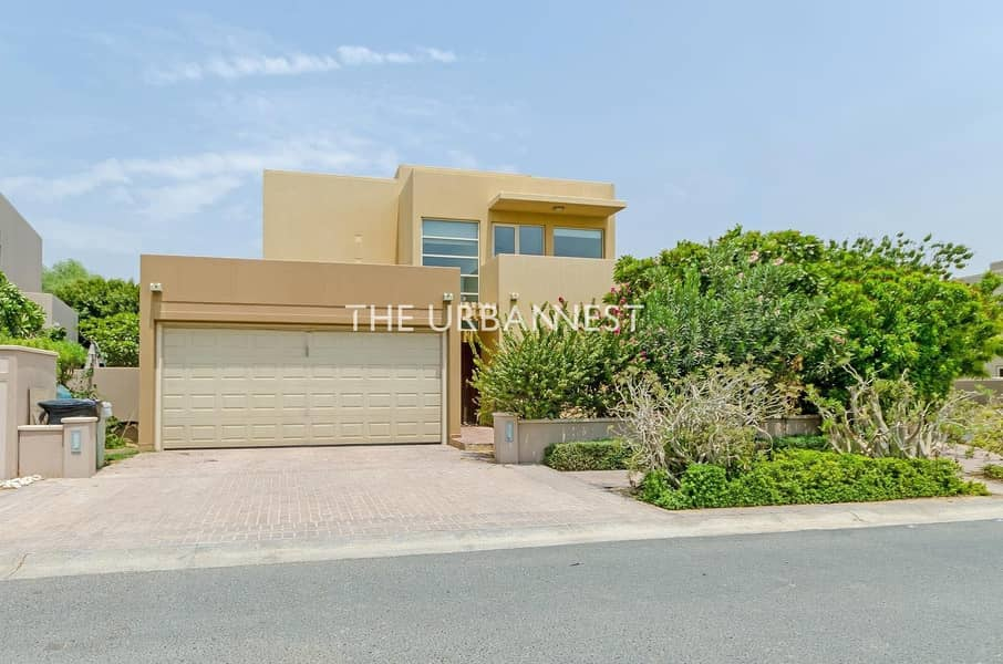 Fully Furnished | Stunning Type 7 | 4BR with Maid