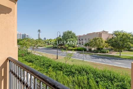 4 Bedroom Townhouse for Rent in Dubai Sports City, Dubai - Beautiful 4BR plus Maids | Contemporary Townhouse