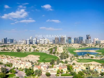 4 Bed Deluxe Penthouse | Incredible golf Views