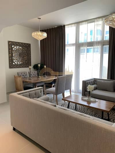2 Bedroom Villa for Rent in Akoya Oxygen, Dubai - Stunning 2bed| Fully Furnished|| Ready to move in