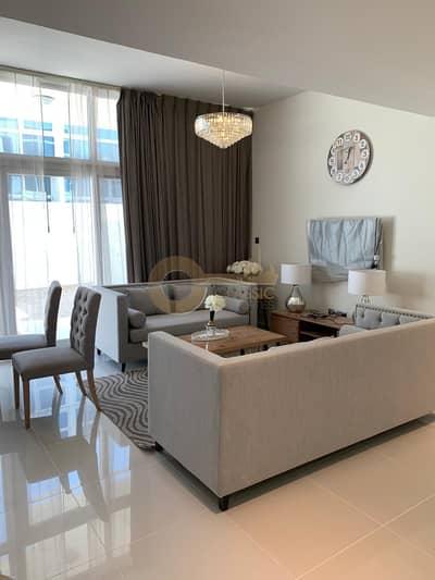 فیلا 2 غرفة نوم للايجار في أكويا أكسجين، دبي - Brand New| Elegantly Furnished| 2bed| Pacifica