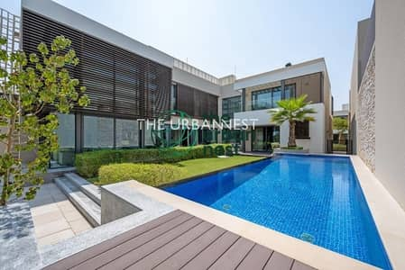 Brand New | 4 Bedrooms |with Private Pool