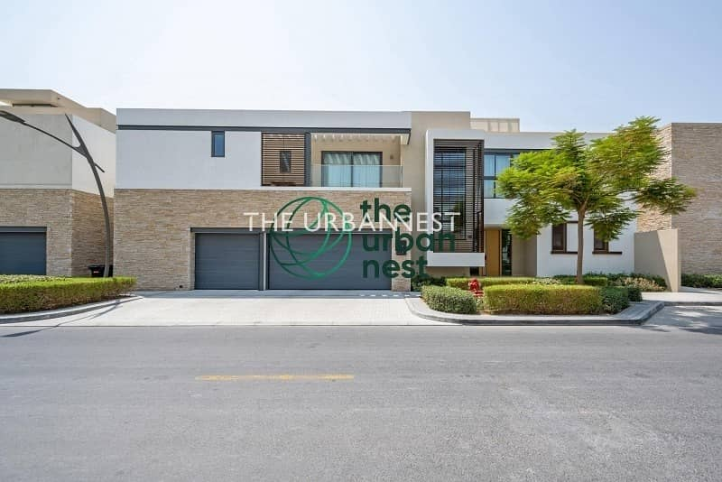 27 Brand New | 4 Bedrooms |with Private Pool