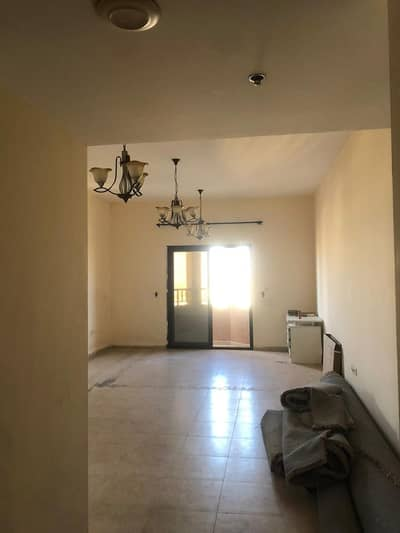 2 Bedroom Apartment for Rent in Dubai Silicon Oasis, Dubai - Chiller Free+Close Kitchen+2 balconies Only in 48k by 4 Cheaques