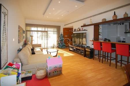 فلیٹ 2 غرفة نوم للايجار في الروضة، دبي - Upgraded Unit | Unfurnished | Chiller free