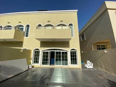 4 Bedroom Villa for Sale in Jumeirah Village Circle (JVC), Dubai - G+1 Townhouse | Great Location | Perfect Home