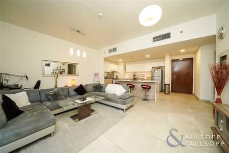 شقة 2 غرفة نوم للبيع في عقارات جميرا للجولف، دبي - Exclusive | Two Bedrooms | Skyline Views
