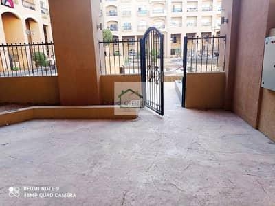 3 Bedroom Apartment for Rent in Jumeirah Village Circle (JVC), Dubai - 3BHK Duplex in Ground Floor | Big Terrace